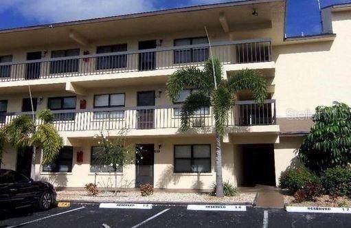 425 30TH Avenue W C207, Bradenton, FL 34205 (MLS #A4499366) :: Medway Realty