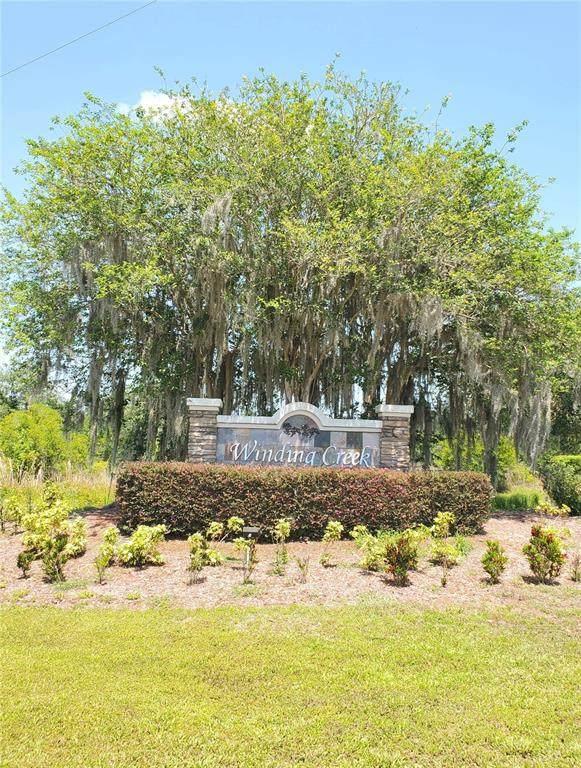 40526 11TH Avenue E, Myakka City, FL 34251 (MLS #A4499373) :: Premier Home Experts
