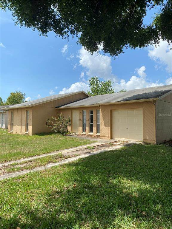 718 Royal Palm Drive, Kissimmee, FL 34743 (MLS #A4499575) :: Heckler Realty