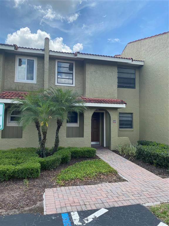 3048 Cypress Gardens Court, Kissimmee, FL 34746 (MLS #A4499585) :: The Price Group
