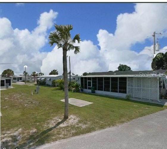 2 Basin Street, Palmetto, FL 34221 (MLS #A4499940) :: Zarghami Group