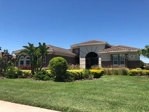 17007 2ND Avenue E, Bradenton, FL 34212 (MLS #A4499969) :: The Paxton Group