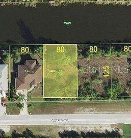 15154 Appleton Boulevard, Port Charlotte, FL 33981 (MLS #A4500038) :: Premium Properties Real Estate Services