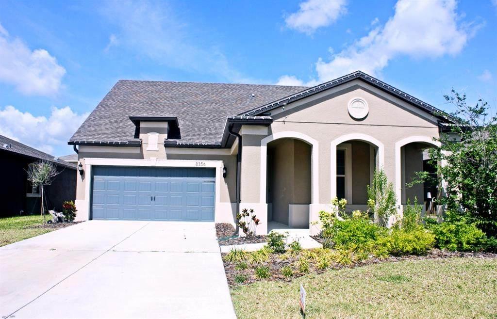 8356 Olive Brook Drive - Photo 1