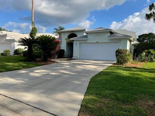 9587 Knightsbridge Circle, Sarasota, FL 34238 (MLS #A4500150) :: Griffin Group