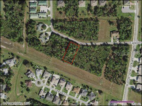26065 Explorer Road, Punta Gorda, FL 33983 (MLS #A4500161) :: MVP Realty
