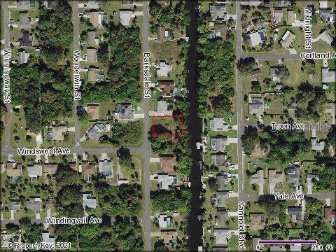 2160 Barksdale Street, Port Charlotte, FL 33948 (MLS #A4500170) :: The Heidi Schrock Team