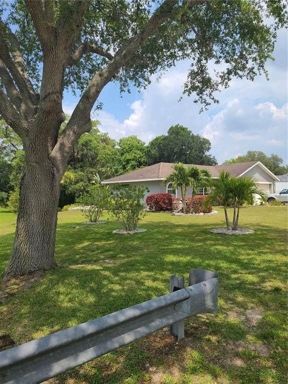 3609 31ST Street E, Bradenton, FL 34208 (MLS #A4500217) :: Bustamante Real Estate