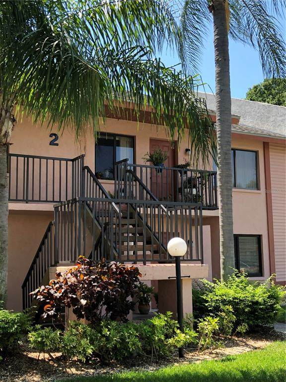 7866 Eagle Creek Drive #7866, Sarasota, FL 34243 (MLS #A4500223) :: Sarasota Gulf Coast Realtors