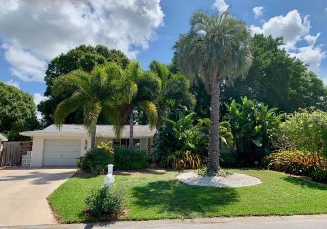 5427 Nutmeg Avenue, Sarasota, FL 34231 (MLS #A4500292) :: RE/MAX Premier Properties