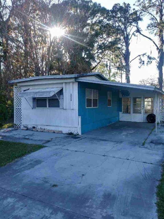 5066 Southtowne Loop, New Port Richey, FL 34652 (MLS #A4500451) :: Team Borham at Keller Williams Realty
