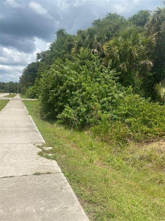 Michaler Street, North Port, FL 34286 (MLS #A4500650) :: Southern Associates Realty LLC
