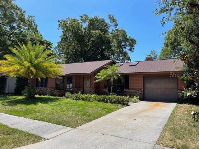 2942 Woodpine Circle, Sarasota, FL 34231 (MLS #A4500655) :: RE/MAX LEGACY