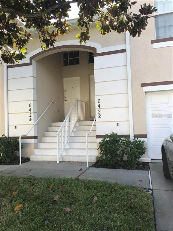 6422 Bay Cedar Lane 39-202, Bradenton, FL 34203 (MLS #A4500842) :: Prestige Home Realty