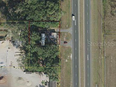 9370 N Us Highway 301, Wildwood, FL 34785 (MLS #A4500952) :: Your Florida House Team
