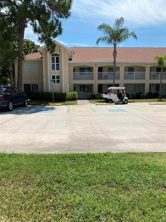 4457 45TH Avenue W #101, Bradenton, FL 34210 (MLS #A4501049) :: CARE - Calhoun & Associates Real Estate