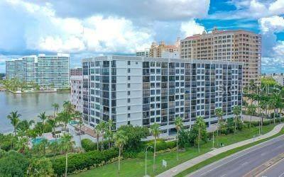 11 Sunset Drive #101, Sarasota, FL 34236 (MLS #A4501121) :: Baird Realty Group