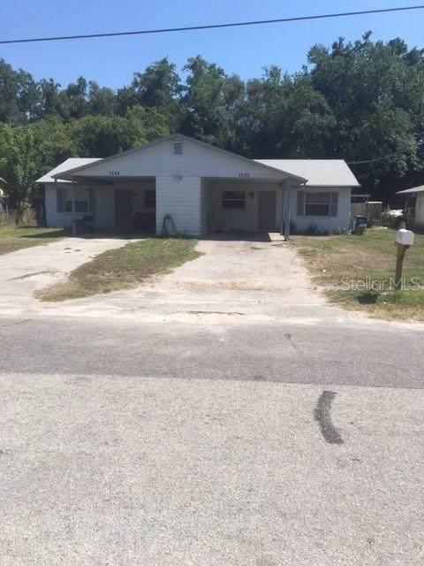 1324 Idlewild Court, Sarasota, FL 34243 (MLS #A4501175) :: Baird Realty Group