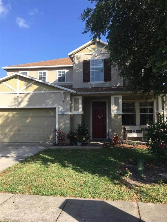 2710 Portchester Court, Kissimmee, FL 34744 (MLS #A4501240) :: RE/MAX Premier Properties