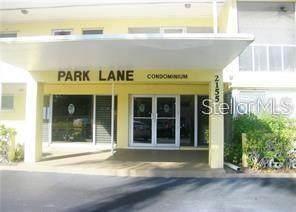 2155 Wood Street A10, Sarasota, FL 34237 (MLS #A4501534) :: Pepine Realty