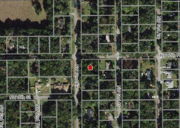 0 (Lot 13) Nw 62Nd Avenue - Photo 1