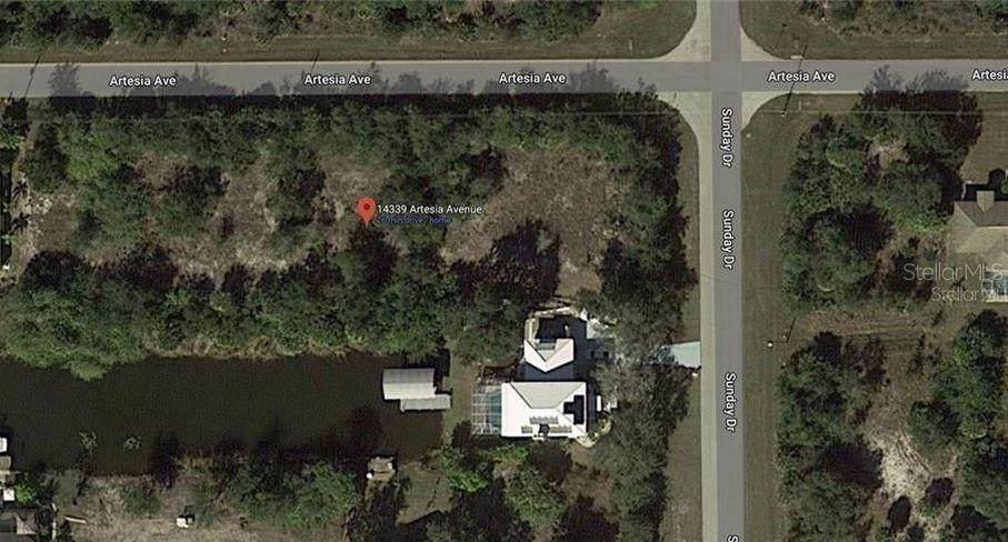 14339 Artesia Avenue - Photo 1