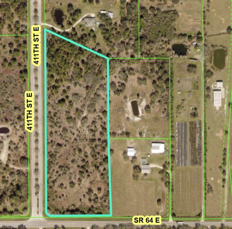41155 State Rd 64 East - Photo 1