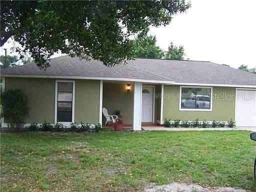 1897 Eden Drive, Deltona, FL 32725 (MLS #A4503314) :: RE/MAX Local Expert