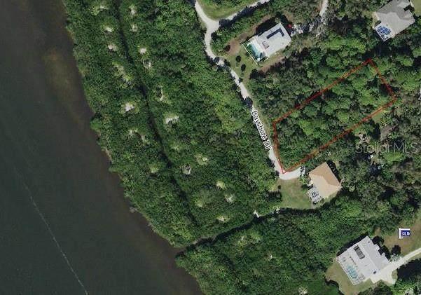 Bayshore Drive, Englewood, FL 34223 (MLS #A4503411) :: The BRC Group, LLC