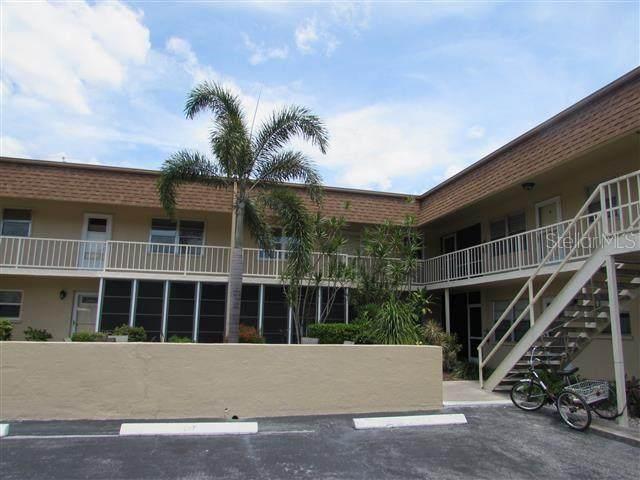 210 Park Boulevard N #127, Venice, FL 34285 (MLS #A4503421) :: Zarghami Group
