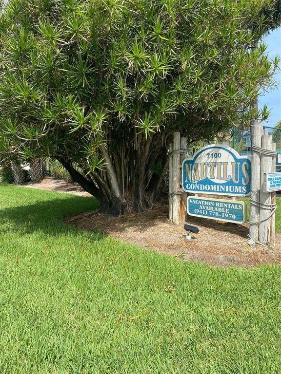 7100 Gulf Drive #213, Holmes Beach, FL 34217 (MLS #A4503550) :: RE/MAX LEGACY