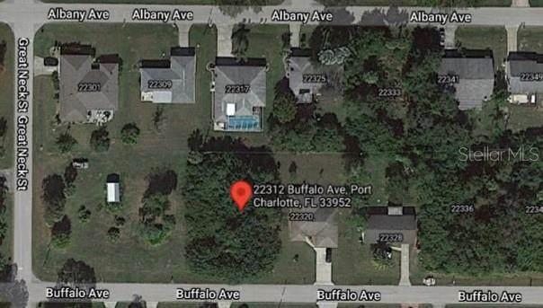 22312 Buffalo Avenue - Photo 1