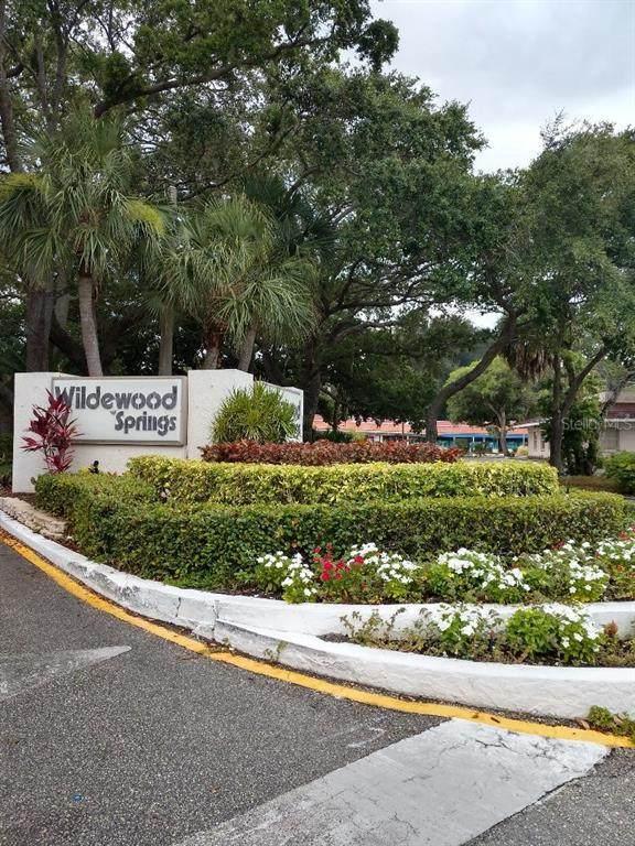 422 Palm Tree Drive #422, Bradenton, FL 34210 (#A4503832) :: Caine Luxury Team