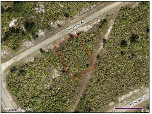214 Pearson Street, Lehigh Acres, FL 33974 (MLS #A4503847) :: Vacasa Real Estate