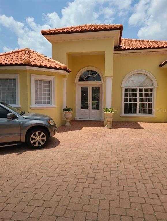 6217 Ashley Drive, Lakeland, FL 33813 (MLS #A4503854) :: Armel Real Estate