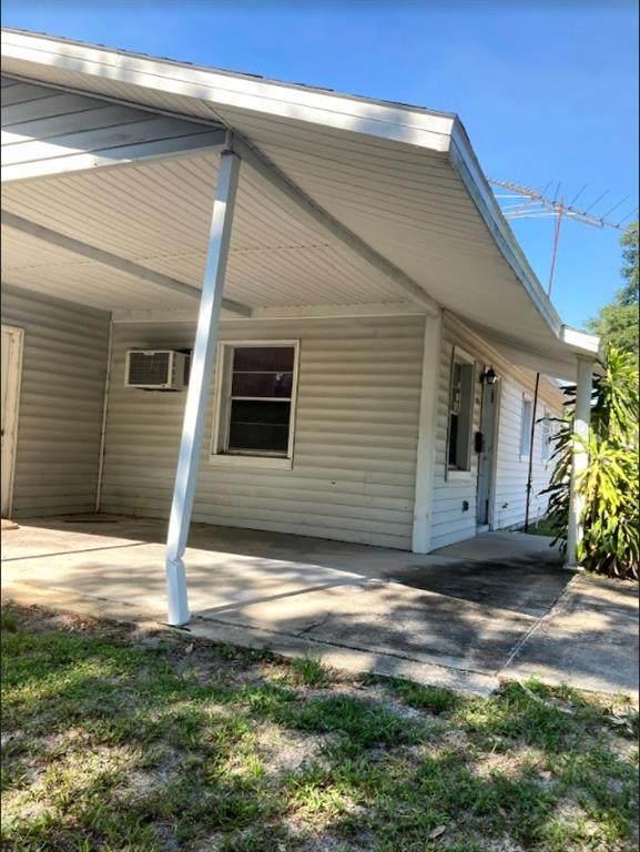 219 Canal Street, Auburndale, FL 33823 (MLS #A4503890) :: Zarghami Group