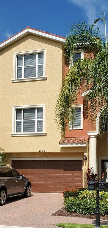 1402 3RD STREET Circle E, Palmetto, FL 34221 (MLS #A4503932) :: The Hustle and Heart Group