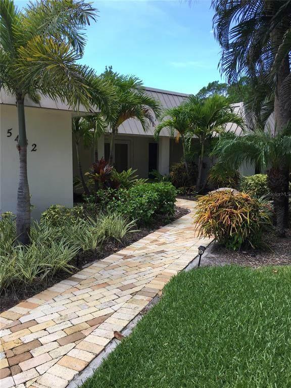 5432 Azure Way, Sarasota, FL 34242 (MLS #A4503953) :: Baird Realty Group