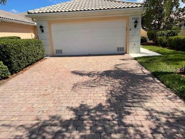 5502 Avellino Place, Sarasota, FL 34238 (MLS #A4504040) :: Coldwell Banker Vanguard Realty