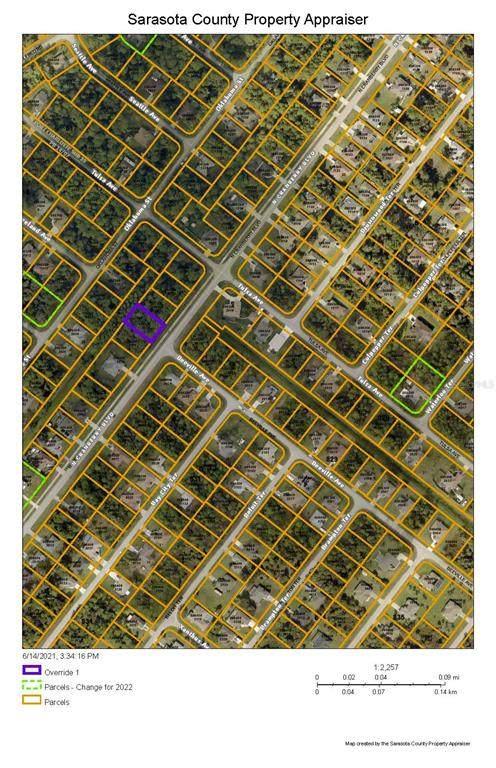3493 N Cranberry Boulevard, North Port, FL 34286 (MLS #A4504057) :: Team Turner