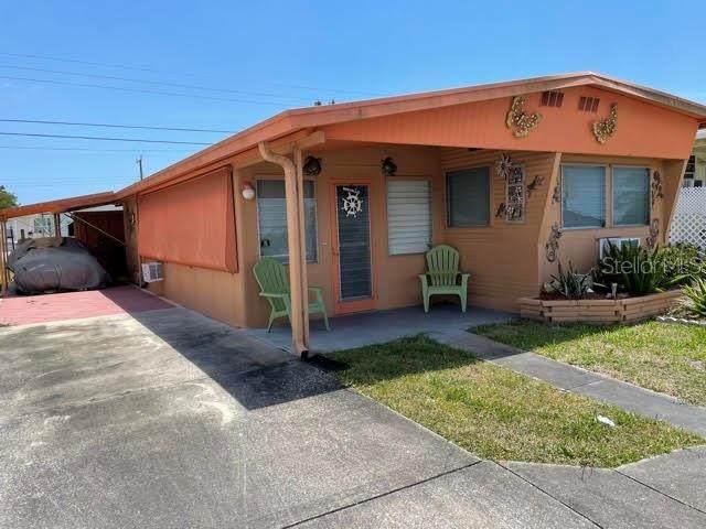 810 49TH AVENUE Terrace W, Bradenton, FL 34207 (MLS #A4504115) :: Zarghami Group