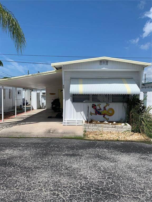 10315 Cortez Road W 39-2, Bradenton, FL 34210 (MLS #A4504142) :: The Posada Group at Keller Williams Elite Partners III