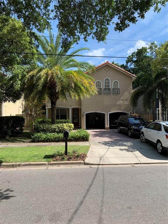 3208 W Granada Street, Tampa, FL 33629 (MLS #A4504351) :: Team Pepka