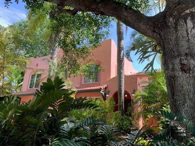 1732 Bay View Drive, Sarasota, FL 34239 (MLS #A4504408) :: The Robertson Real Estate Group