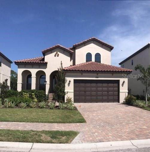 6112 Champions Row Street, Bradenton, FL 34210 (MLS #A4504425) :: MavRealty