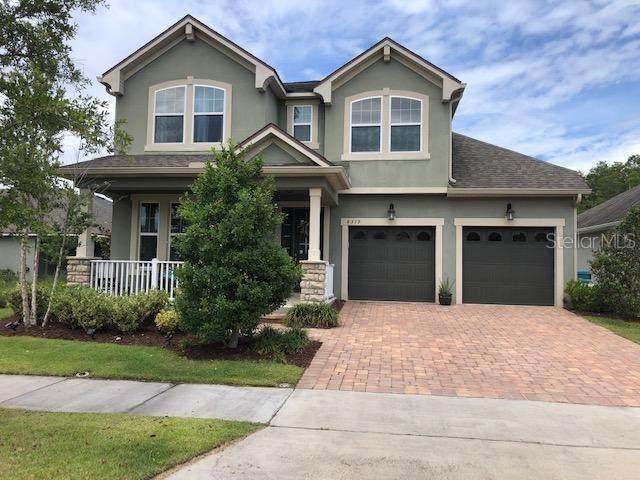 8319 Randal Park Boulevard, Orlando, FL 32832 (MLS #A4504447) :: MavRealty