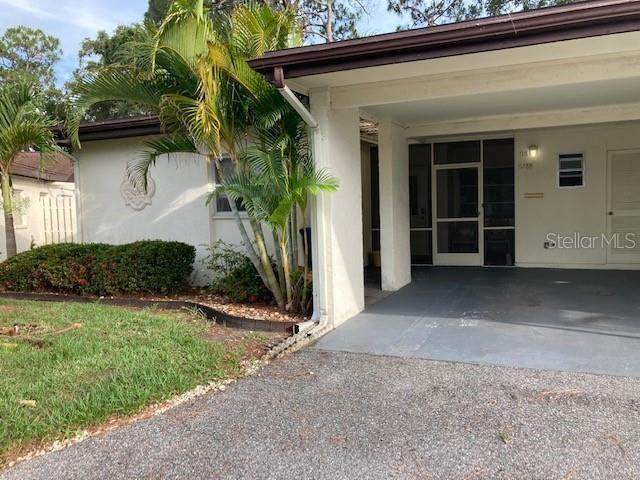 6288 Green View Circle #118, Sarasota, FL 34231 (MLS #A4504792) :: Vacasa Real Estate