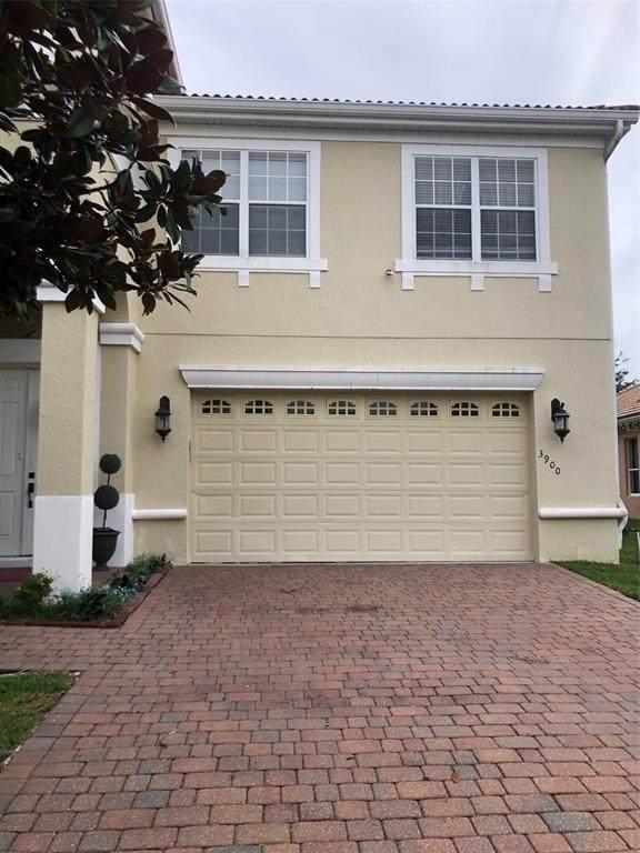 3900 Shoreview Drive, Kissimmee, FL 34744 (MLS #A4504823) :: Zarghami Group