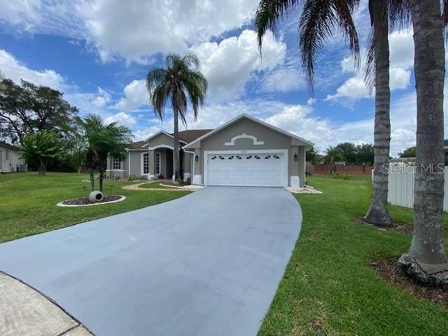 1309 Banner Court, Winter Springs, FL 32708 (MLS #A4505133) :: Team Pepka