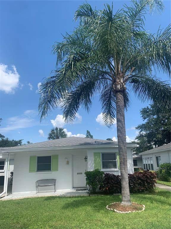 6026 Lilli Way #2, Bradenton, FL 34207 (MLS #A4505700) :: CARE - Calhoun & Associates Real Estate